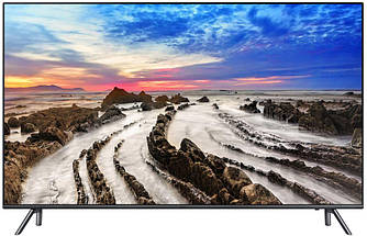LCD телевизор Samsung UE-49MU7040