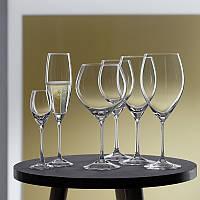Набор бокалов Bohemia Sophia вино 650мл-6шт  172181