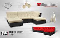 Модульний диван Міленіум