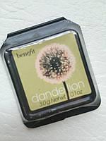BENEFIT Пудра для сияния кожи dandelion
