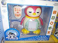 Игрушка Инерактивный пингвиненок Тиша
