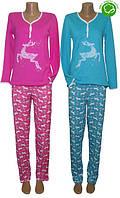 Новогодние пижамы уже в продаже! Встречайте новинку от УКРТРИКОТАЖ!