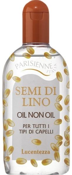 Black SEMI DI LINO OIL NON OIL 200 мл