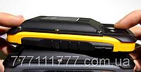 """Неубиваемый смартфон Jeep F605 PRO yellow 2+16Gb 12000mAh IP68 (2SIM) 4,5"""" 2/16ГБ 2/8Мп 3G оригинал Гарантия!"""