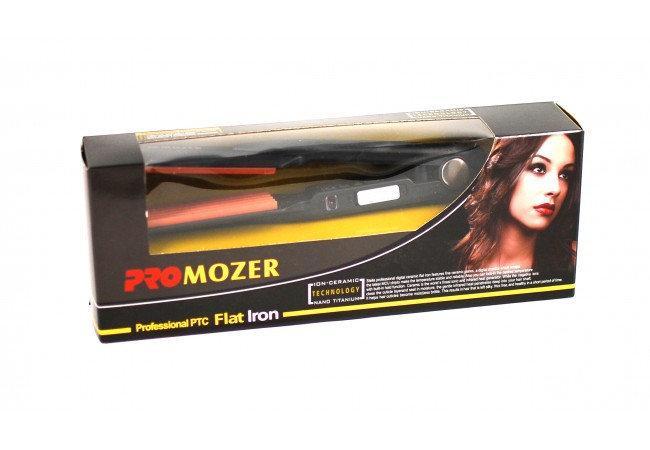 Гофре плойка для волосся Mozer MP751