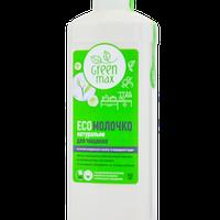 Молочко для чистки Greenmax, 500мл