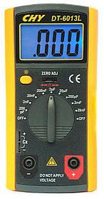 Цифровой измеритель емкости DT-6013L