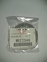 Подшипник опорный амортизатора переднего MR272946