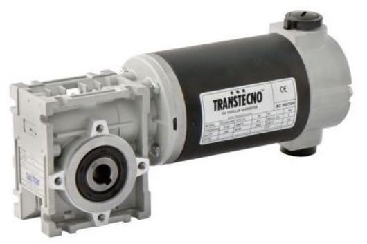 Червячный мотор-редуктор 600 Вт (12, 24 VDC) габарит 040