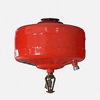Модуль порошкового пожаротушения САМ-6