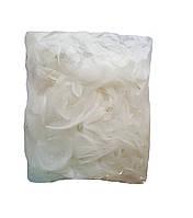 Перья Белые в упаковке 12 грамм
