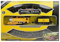 Железная дорога PYC61 Model Train