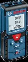 Лазерный дальномер Bosch GLM 40 Professional (40 м)