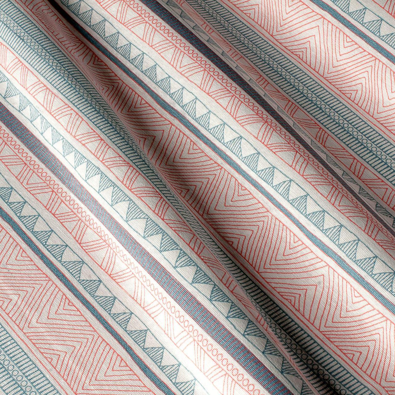 Портьерная ткань для штор 400245v1 (Испания)