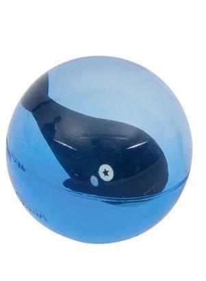 Мячик-попрыгун goki Кит черный 16078G-1