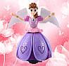 Танцююча принцеса Ельза