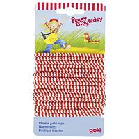 Скакалка-резинка goki Peggy Diggledey 63925G