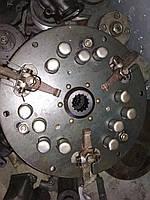 Корзина сцепления Т-25 , Д-21 (25.21.031-А | 25.21.021)