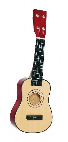 Музыкальный инструмент goki Гавайская гитара UC201G