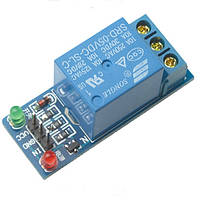 Модуль реле на 1 канал для Arduino, Raspberry Pi