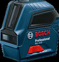Нивелир лазерный Bosch GLL 2-10 Professional (10 м)