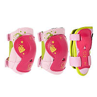 Защита Oxelo Play Pink