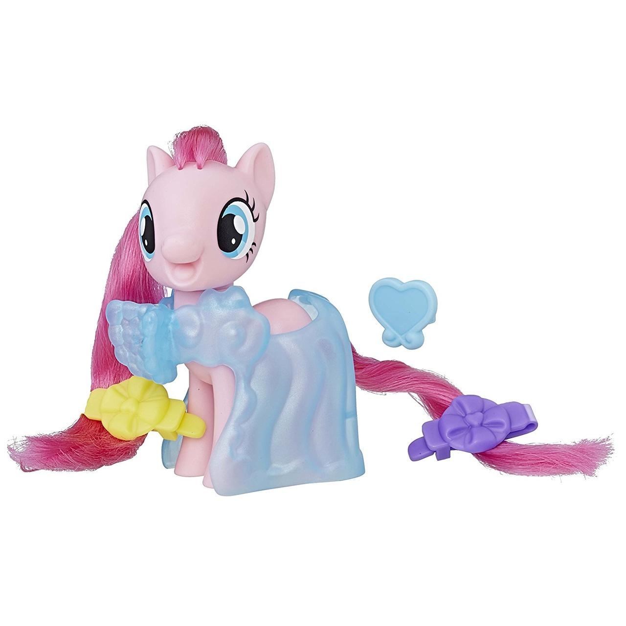 Пони Пинки Пай My Little Pony Подиум моды, фото 1
