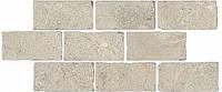 Бордюр Kerama Marazzi Керамический гранит Монте Авелла BR020 мозаичный 34,5х14,7