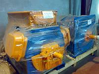 Электродвигатель АЗМ-1250/6-2 1250 кВт 3000 об/мин, фото 1