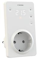 Терморегулятор розеточный Terneo SRZ (с таймером)