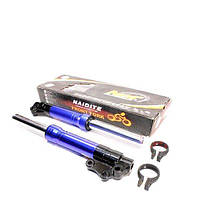 Амортизаторы передние (перья вилки) Yamaha JOG дисковые гидравлические (шток 26мм)