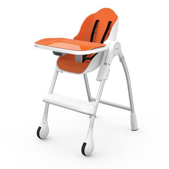 Стульчик для кормления Oribel Cocoon Оранжевый OR200-90006