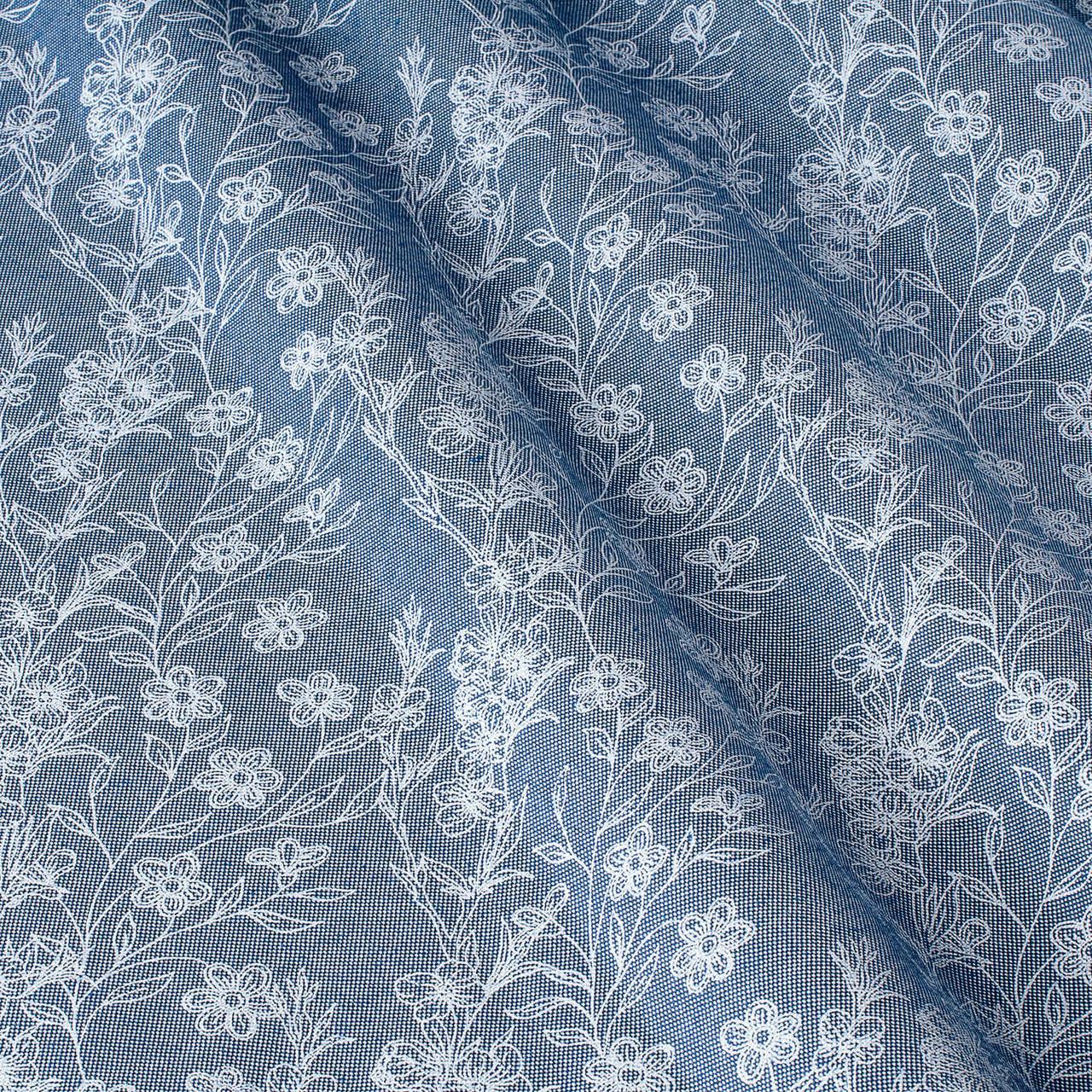 Портьерная ткань для штор 400280v1