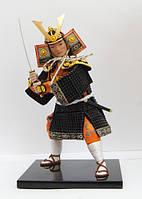 "Японская кукла""Минамотоно Юсицунэ»"