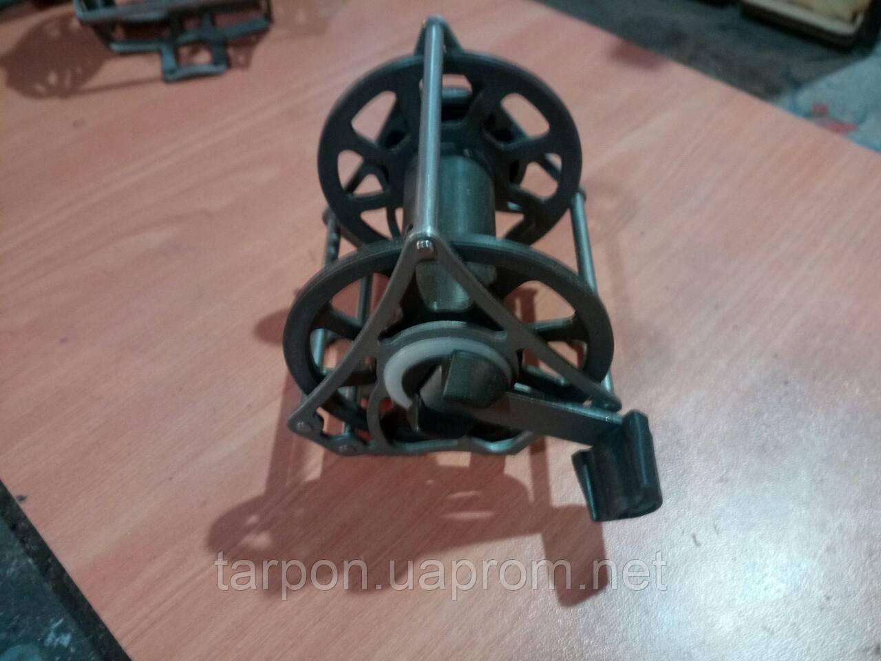 Катушка для подводной охоты анодированная Фалеева