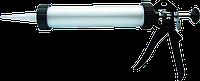 Пістолет для герметика (ТУБА) 225 мм