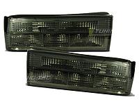 Оптика задняя, фонари задние BMW е30, дорестайл 1982-1987