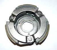 Колодки заднего вариатора GY6-150 (4-х тактн. Китаец)