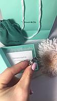 Кольцо Тиффани, позолота, купить, харьков