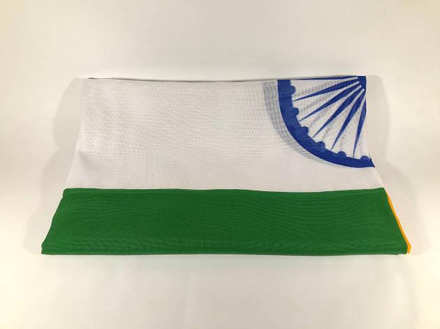 Флаг Индии - (Печать) - (1м*1.5м), фото 2