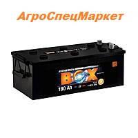 Аккумулятор 6СТ-190-А3 (3) AMEGA STANDARD