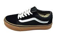 Женские Vans Old Skool 109 Black