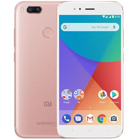 Смартфон Xiaomi Mi A1 4GB/64GB (Pink)