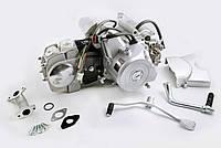 Двигатель Актив/JH-125 см3 (полуавтомат 1Р53FMI) FORMULA 6, фото 1