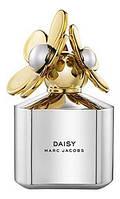 Оригинал Marc Jacobs Daisy Silver Edition 100ml edp Женская Парфюмированная Вода Марк Джейкобс Дейзи Сильвер Э