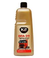 DFA-39 Aнтигель для дизельного топлива K2 1л