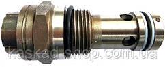 Клапан давления блока клапанов  DHP 201 361