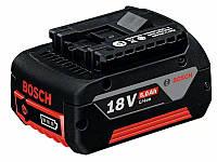 Аккумуляторная батарея Bosch LI-Ion 18 В; 5,0 Ач 1600A002U5 (1600A002U5)