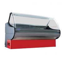 Холодильная витрина РОСС Sorrento 1.7м