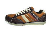 Кроссовки Baas Fashion Brown